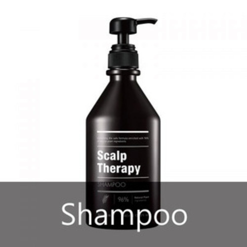 [HAIR]  SAMPOO CONDITIONER