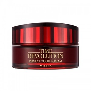 TIME REVOLUTION   PERFECT YOUTH CREAM