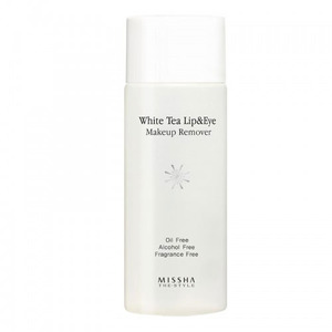 MISSHA WHITE TEA LIP & EYE MAKEUP   DB035