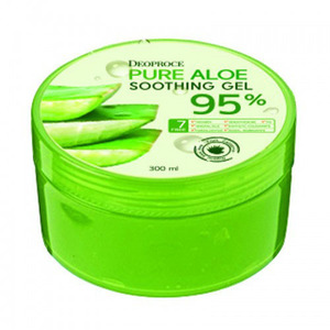 DEOPROCE ALOE SOOTHING GEL 95%   DB411