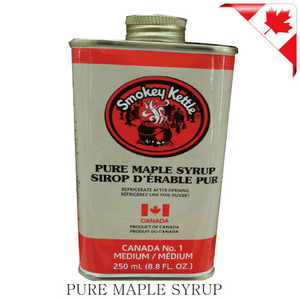 [canada] CANADA PURE MAPLE SYRUP 메이플 시럽 500ml