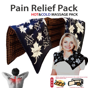 HOT&COLD THERAPY PACK (FOR SHOULDER XL)  GB111